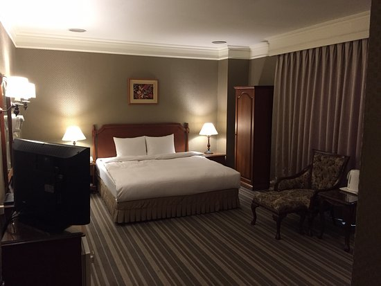 Photo of Marquess Hotel Tainan