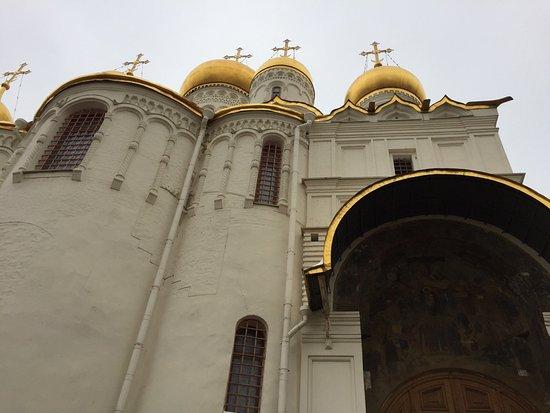 Mariä-Verkündigungs-Kathedrale (Blagoweschtschenski Sobor): photo2.jpg
