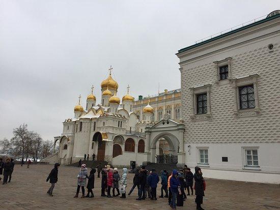 Mariä-Verkündigungs-Kathedrale (Blagoweschtschenski Sobor): photo4.jpg