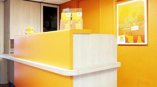 premiere classe reims sud bezannes hotel voir les tarifs et 122 avis. Black Bedroom Furniture Sets. Home Design Ideas