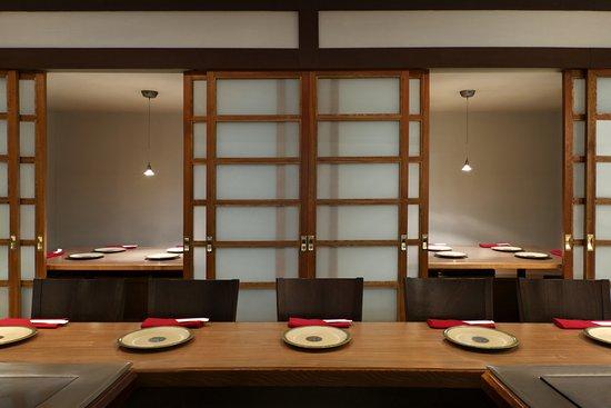 ปรินซ์จอร์จ, แคนาดา: Shogun Japanese Steakhouse