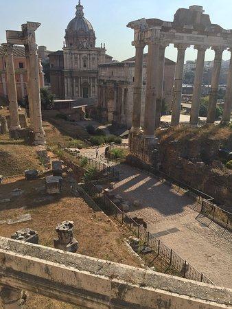 DriverinRome Transportation & Tours: Roman Forum