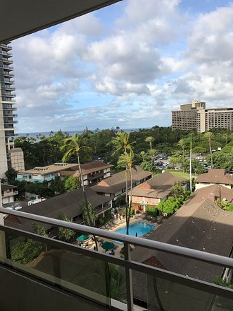 Regency on Beachwalk Waikiki by Outrigger: photo0.jpg
