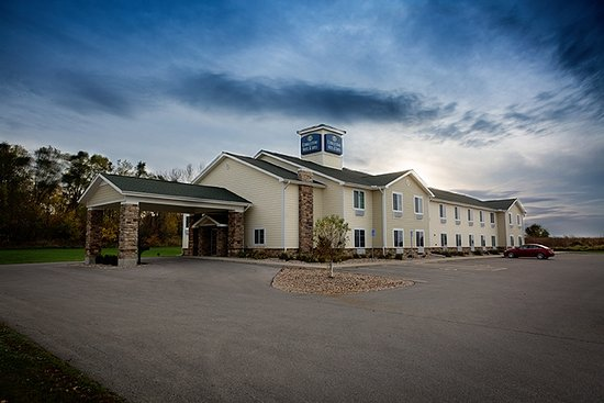 Cobblestone Hotel & Suites Knoxville, IA