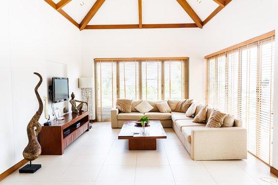 Foto de Katamanda - Luxury Phuket Villas