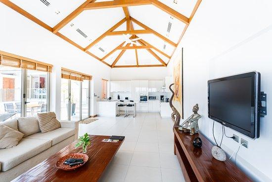 Katamanda - Luxury Phuket Villas Photo