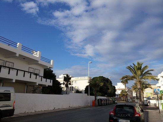 Hotel El Trebol : 20161115_162238_large.jpg