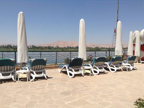 Steigenberger Nile Palace Luxor: photo2.jpg