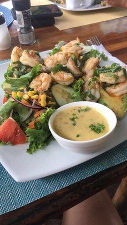 Restaurante sobre el Lago Tinajas Arenal: photo0.jpg