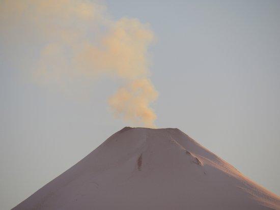 كاباناس آند سبا ميرادور لوس فولكانز صورة فوتوغرافية
