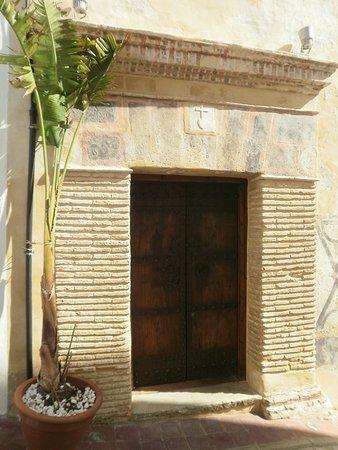 La Antigua casa del Comendador de Tarifa