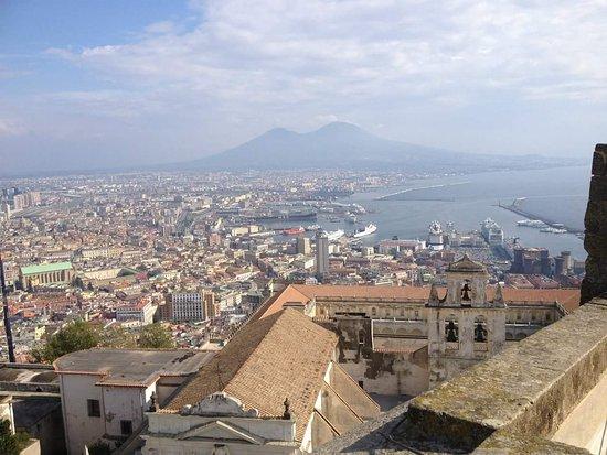 Napoli - ナポリ県、ナポリの写...