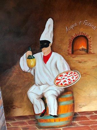Newtown, Pensilvania: Buon appetito