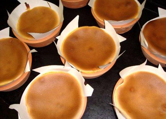 Vila Verde, Portugal: Pão de ló de ovos moles