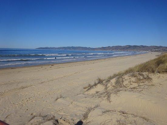 Pismo State Beach Oceano Campground照片