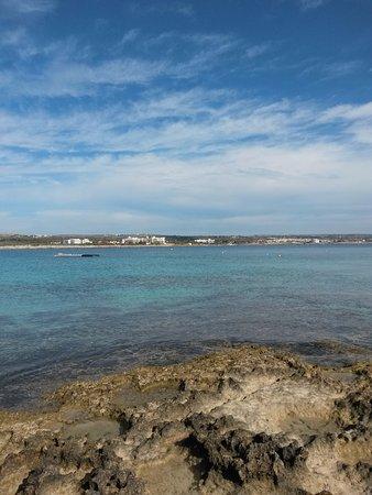 Makronisos Holiday Village: архипелаг