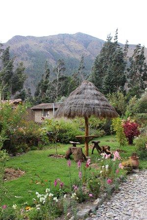 Apu Lodge Photo
