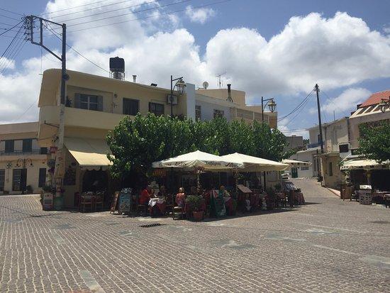 Mochos, Grecia: Great town to visit