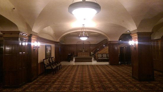 Benson Hotel : IMAG6367_large.jpg