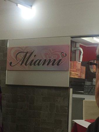 Miami Pizzeria Ristorante Photo