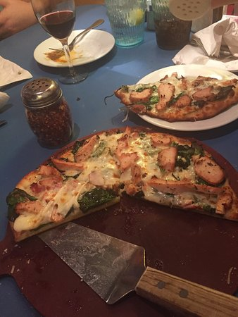 Awesome Pizza