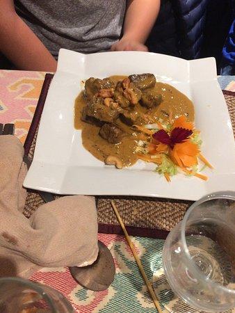 Cafe Thai Marseille Rue Du Rouet