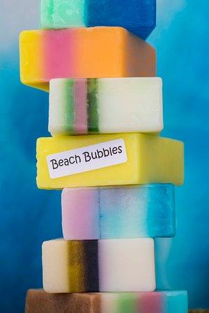 Beach Bubbles Cayman