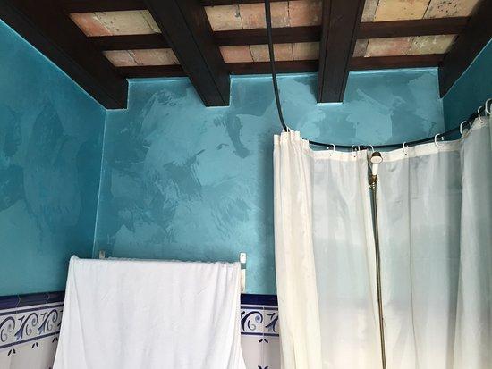 호텔 포사다 산 페르난도 사진