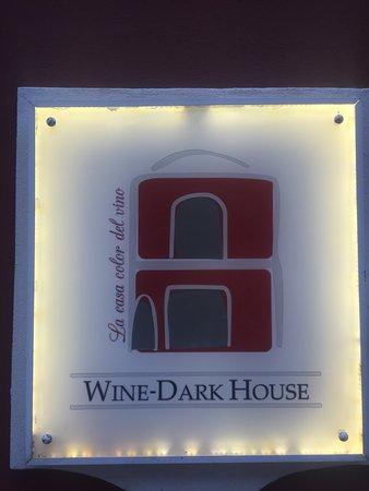 Wine-dark house: photo4.jpg