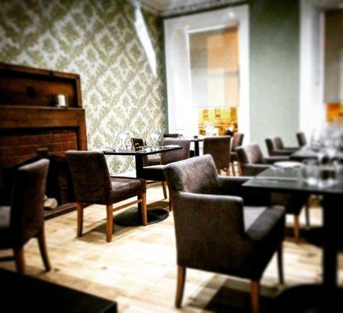 Bilson Eleven Glasgow Restaurant Bewertungen Telefonnummer