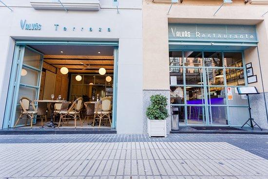 Valvas madryt recenzje restauracji tripadvisor for Ibis paseo del prado