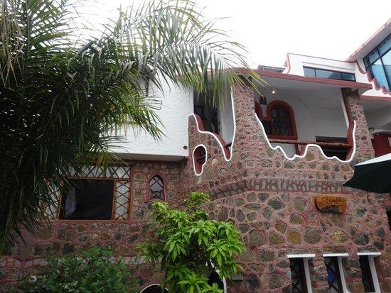 Zdjęcie Santa Cruz