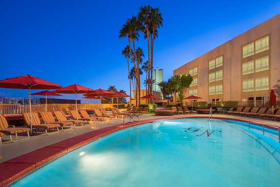 Pool - Picture of Golden Nugget Laughlin - Tripadvisor