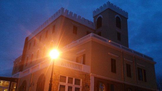 Villa Las Tronas Hotel  & Spa: 20161114_173300_large.jpg