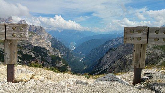 Belluno Dolomites, Italia: At Dolomites