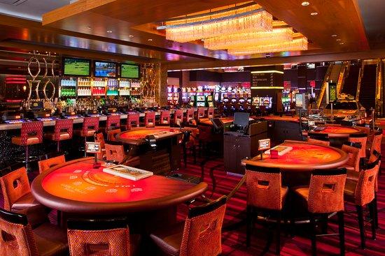 Rush Party Pit - Picture of Golden Nugget Biloxi Casino & Resort -  Tripadvisor