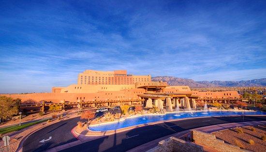 Sandia Resort And Casino Hotel Reservations