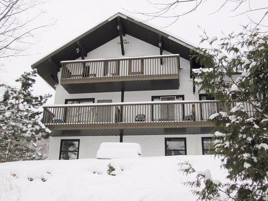 Alpengruss Motel照片