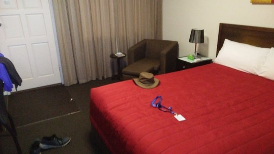 Junction Motel Maryborough: IMG20161117185910_large.jpg