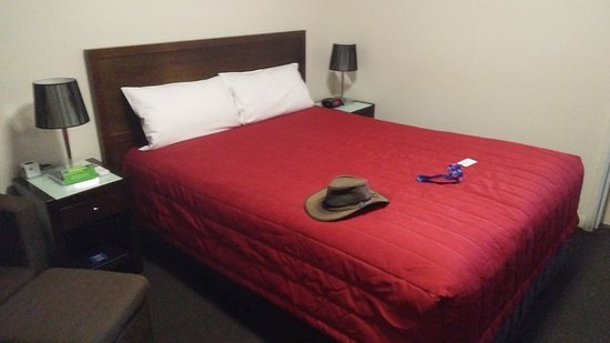 Junction Motel Maryborough: IMG20161117185856_large.jpg