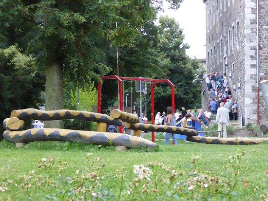 Frankenberger Park
