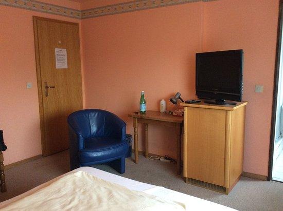Hotel Asberger Hof Moers