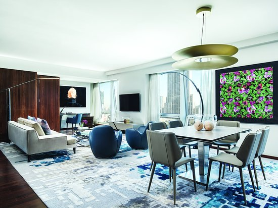 fifth avenue penthouse share share tweet email with fifth avenue penthouse apartments fifth. Black Bedroom Furniture Sets. Home Design Ideas