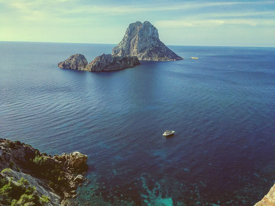 Es Vedra - Picture of Es Vedra, Ibiza Town - TripAdvisor