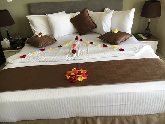 Governor West Bay Suites And Residence, hoteles en Doha