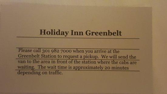 Holiday Inn Washington DC / Greenbelt: TA_IMG_20161118_173515_large.jpg