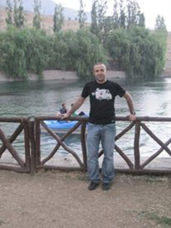 Erzincan, Turkey: Mutlaka görün derim...