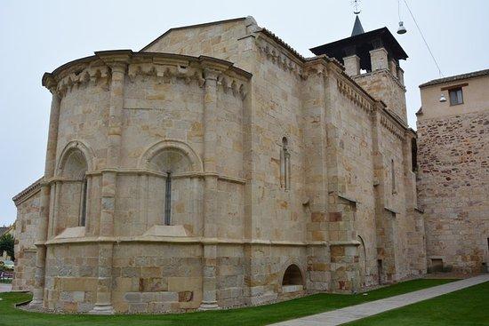 Iglesia de Santa Maria de la Horta