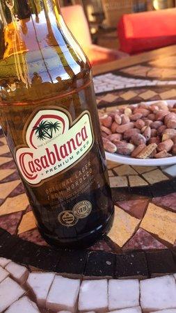 Ramlia Tours - Day Tours: La cerveza Casablanca!