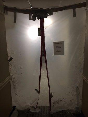 La Copa Inn Galveston: hallway